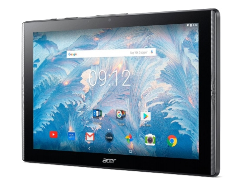 "Acer Iconia One 10 B3-A40 Tablet 10,1"" FHD IPS WiFi 32GB 2GB Android 7.0 für 169,00 Euro"