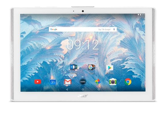 "Acer Iconia One 10 B3-A40 Tablet 25,65cm/10,1"" HD WiFi 16GB 2GB Android 7.0 für 149,00 Euro"