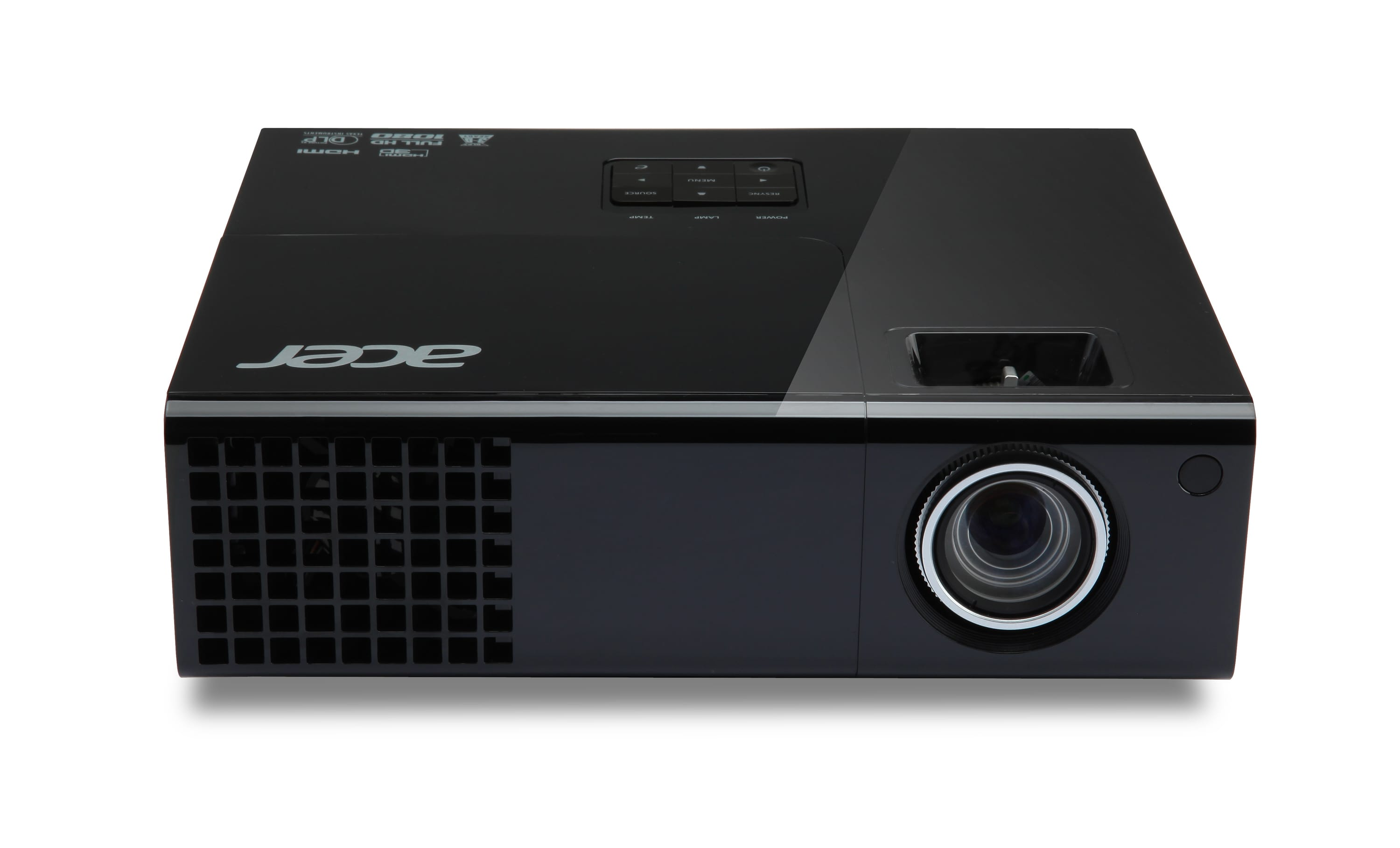Acer Value P1500 Beamer 3000 ANSi Lumen 1920 x 1080 Full-HD für 599,00 Euro