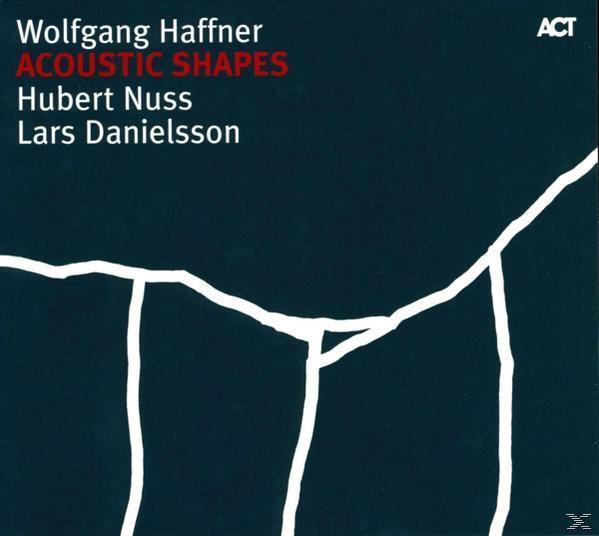 Acoustic Shapes (Wolfgang Haffner) für 15,99 Euro