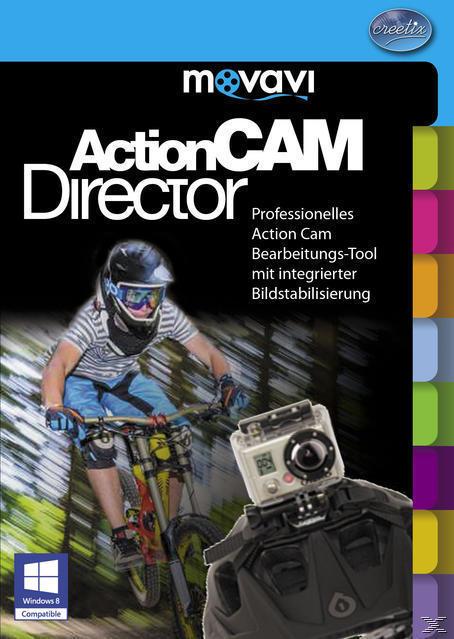 ActionCAM Director (PC) für 29,99 Euro