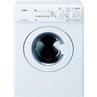 AEG Lavamat LC53500 Waschmaschine 3kg 1300 U/min A Frontlader für 509,00 Euro
