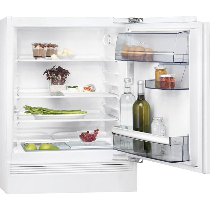 Einbaukühlschrank AEG A++ ohne Gefrierfach
