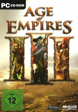 Age of Empires III (Software Pyramide) (PC) für 10,00 Euro