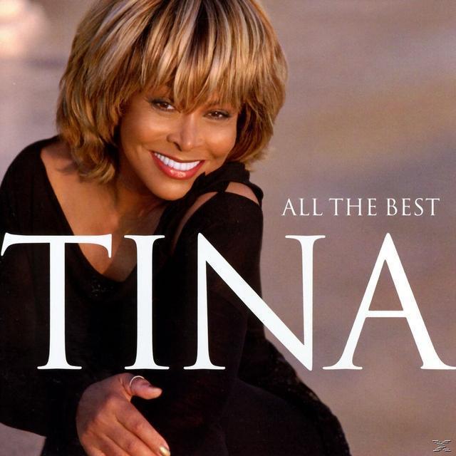 ALL THE BEST (Tina Turner) für 9,49 Euro
