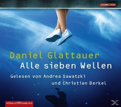 Alle sieben Wellen (CD(s)) für 12,49 Euro