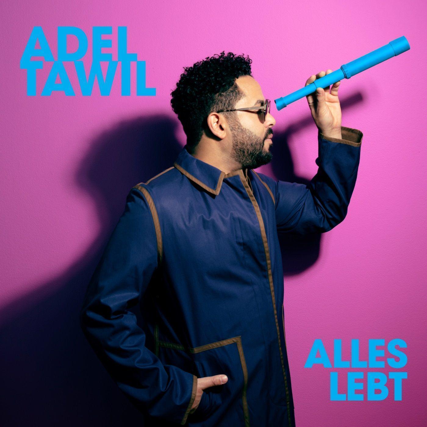 Alles Lebt (Adel Tawil) für 17,54 Euro