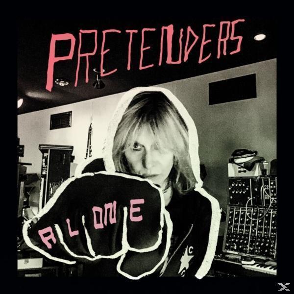 Alone (The Pretenders) für 5,99 Euro