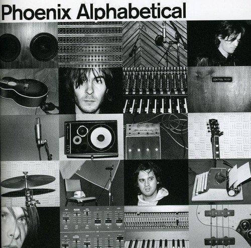 Alphabetical (Phoenix) für 9,49 Euro