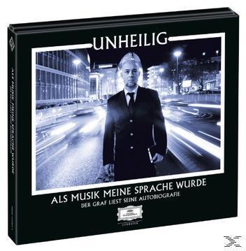 Als Musik meine Sprache wurde (CD(s)) für 21,99 Euro