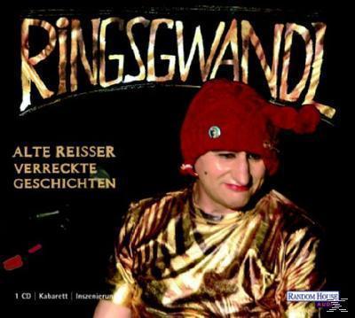 Alter Reisser verreckte Geschichten (CD(s)) für 8,49 Euro