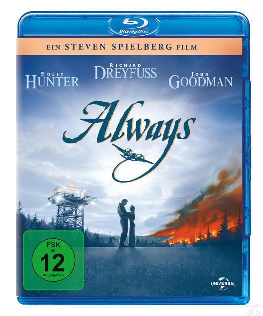 Always (BLU-RAY) für 13,99 Euro