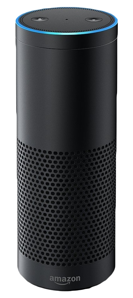 Amazon B01J4IYB7Q Echo Plus integr. Smart Home-Hub WLAN sprachgesteuert für 119,00 Euro