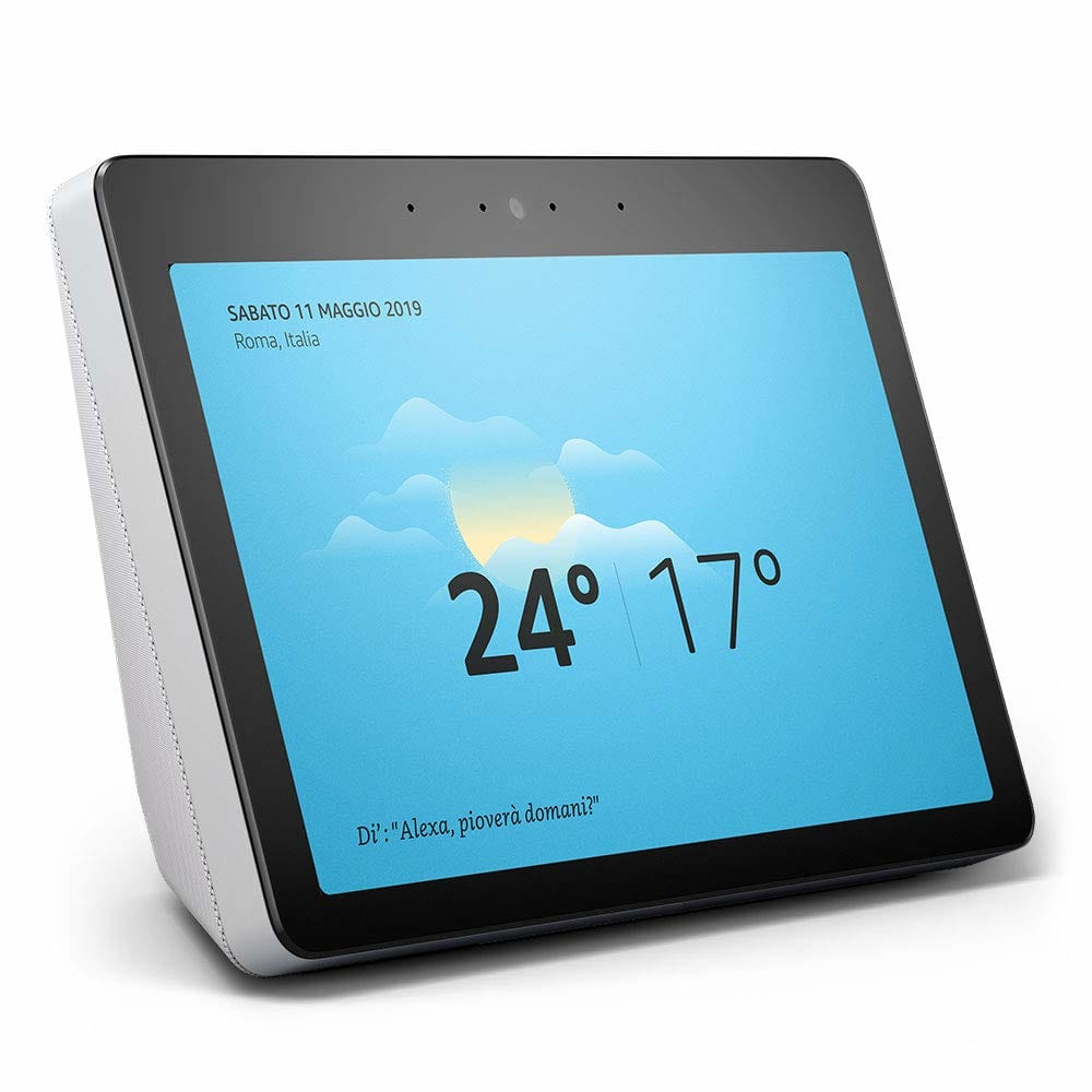 Amazon Echo Show (2nd Gen) für 229,99 Euro