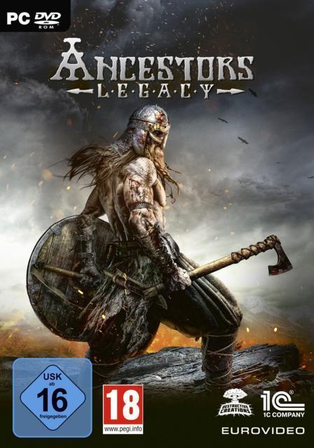 Ancestors Legacy (PC) für 34,99 Euro