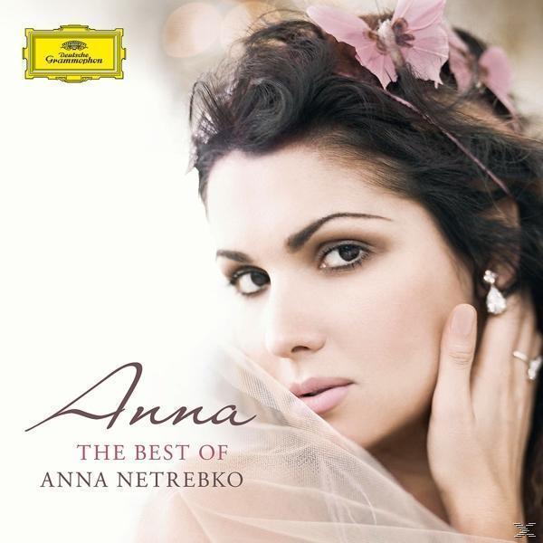 Anna-The Best Of Anna Netrebko (Anna Netrebko) für 7,99 Euro