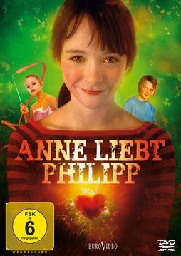 Anne liebt Philipp (DVD) für 7,79 Euro
