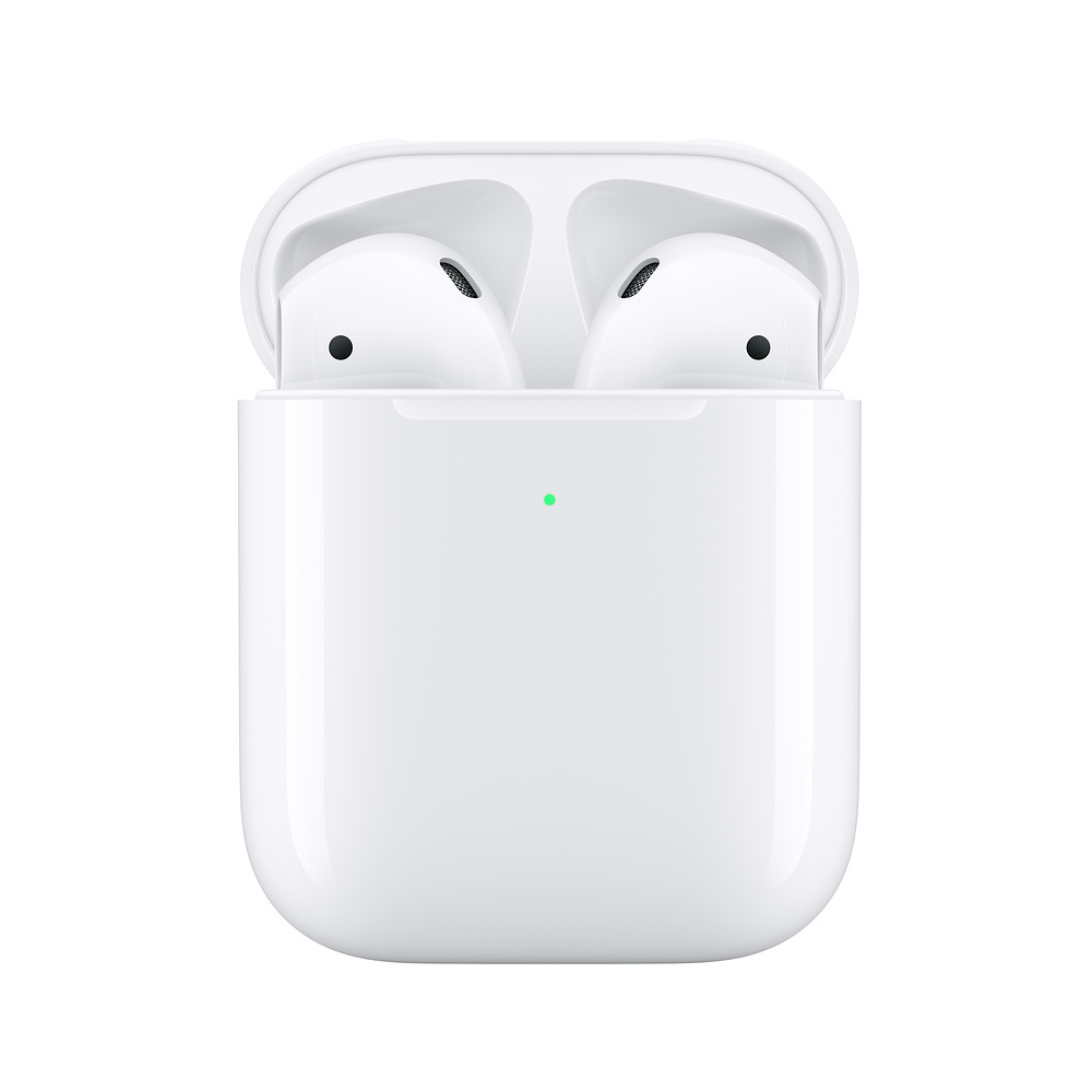 Apple AirPods (2nd generation) MRXJ2ZM/A für 219,00 Euro