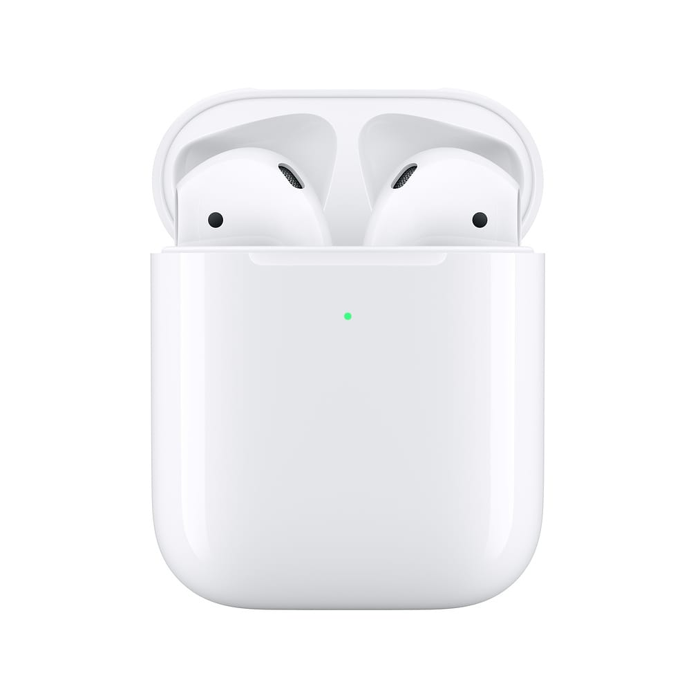 Apple AirPods (2nd generation) MRXJ2ZM/A für 229,00 Euro