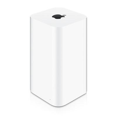 Apple AirPort Time Capsule 2TB ME177Z/A drahtlose Festplatte WLAN-Basisstation für 299,00 Euro