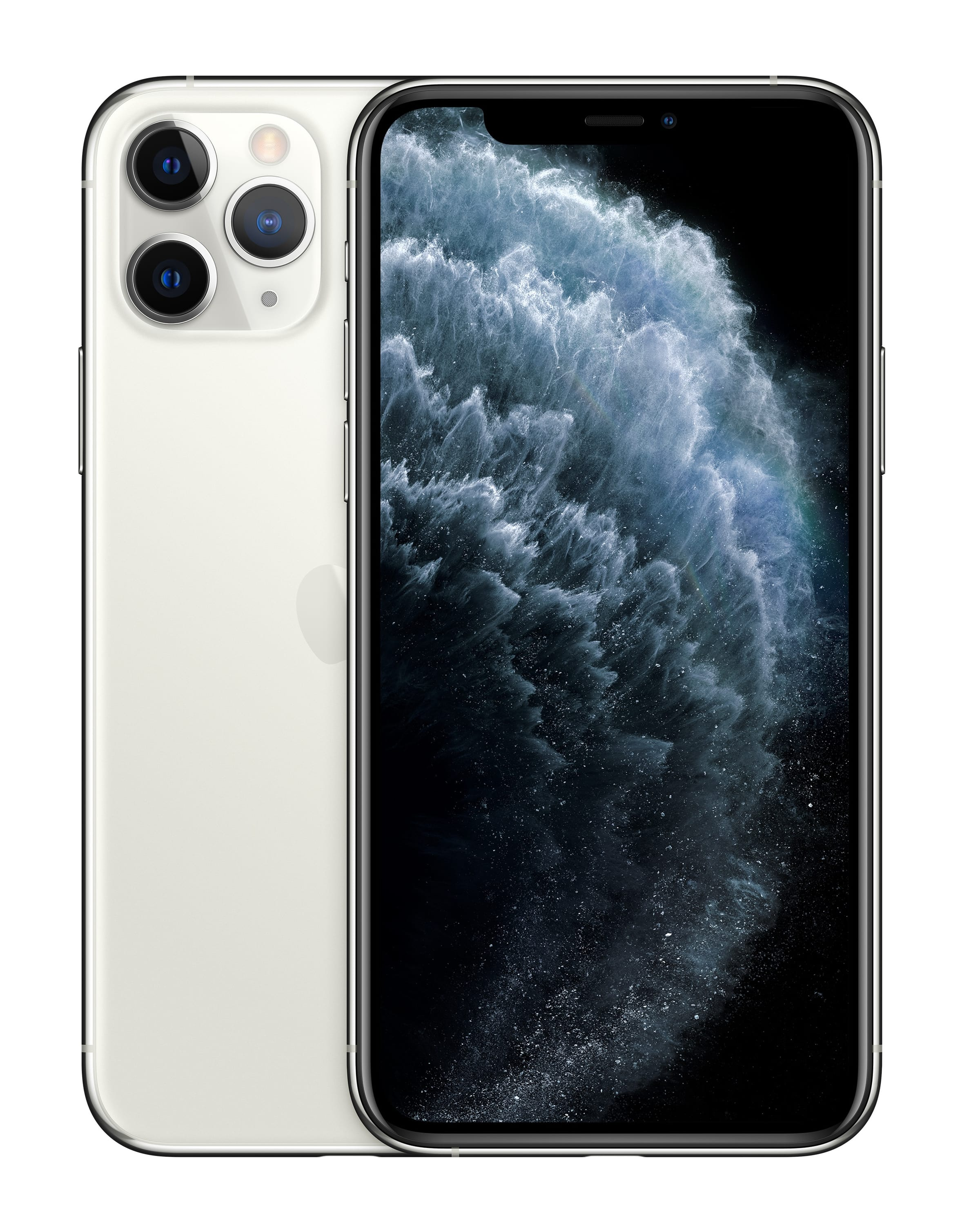 Apple iPhone 11 Pro Smartphone 14,7 cm (5.8 Zoll) 64 GB iOS 12 MP Dreifach-Kamera Dual-SIM für 999,00 Euro