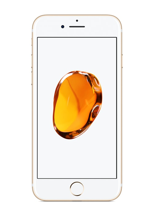Apple iPhone 7 32GB Smartphone 11,94cm/4,7'' iOS10 12MP für 299,00 Euro