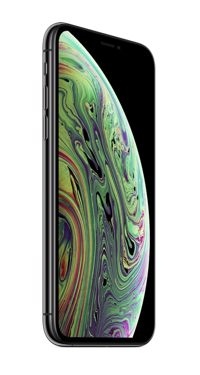 Apple iPhone Xs 64GB Smartphone 14,7cm/5,8'' iOS12 für 681,39 Euro
