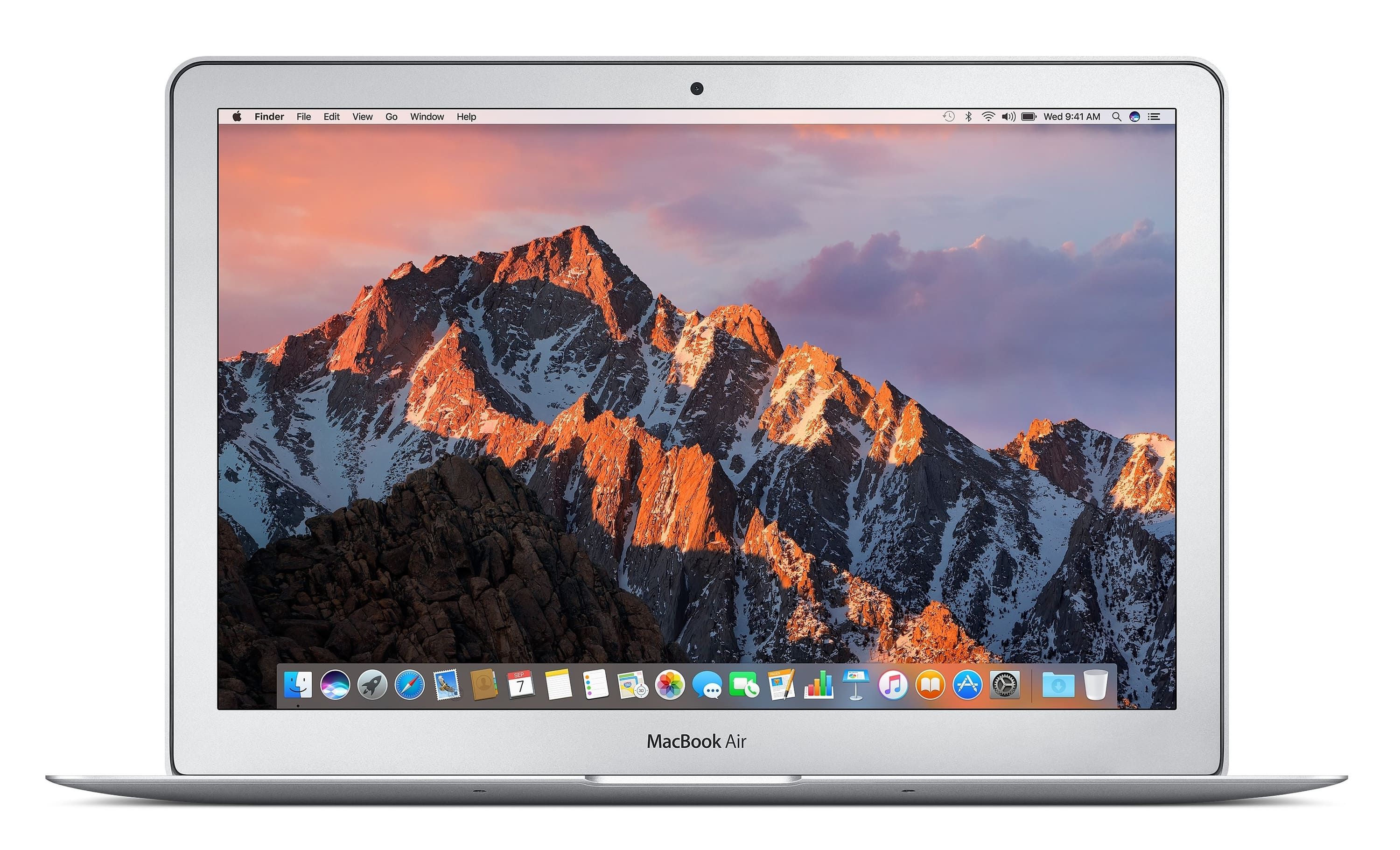 Apple MacBook Air MQD32D/A 13'' Notebook Core i5 1,8 GHz 8GB 128GB SSD für 995,00 Euro