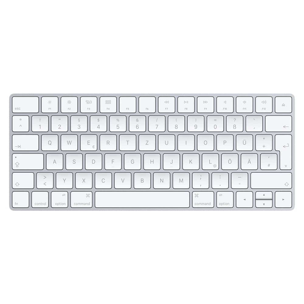 Apple Magic Keyboard für 105,00 Euro