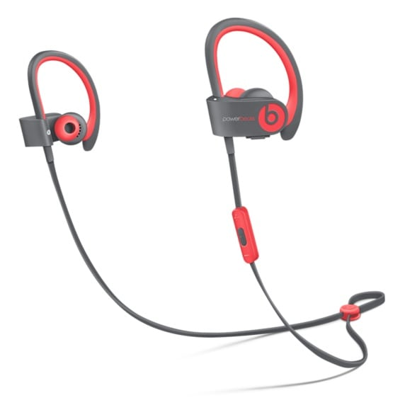 Apple PowerBeats² Wireless In-Ear-Kopfhörer Bluetooth für 129,97 Euro