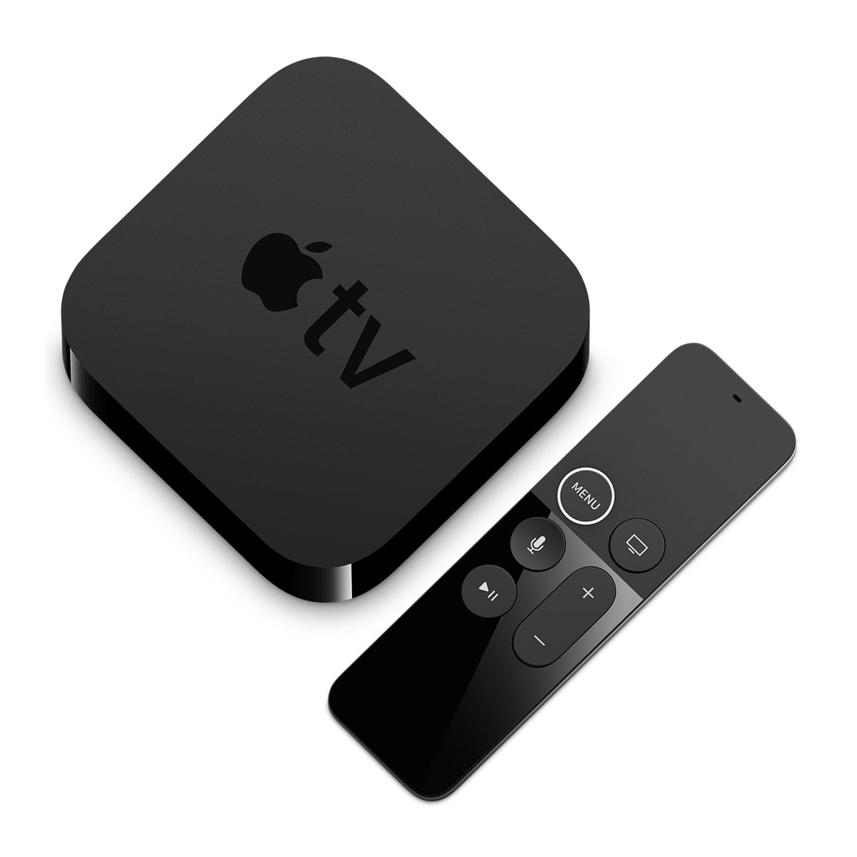 Apple TV 32GB 4. Generation (2017) MR912FD/A für 149,00 Euro