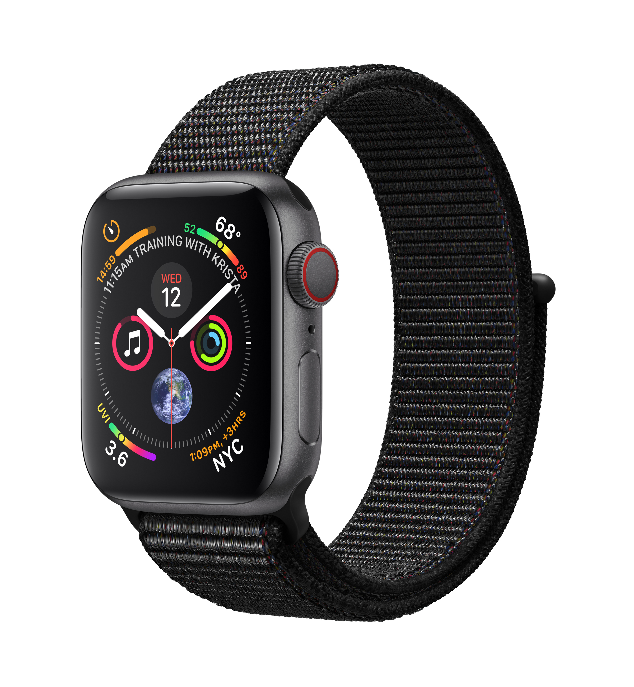 Apple Watch Watch Series 4 für 529,00 Euro