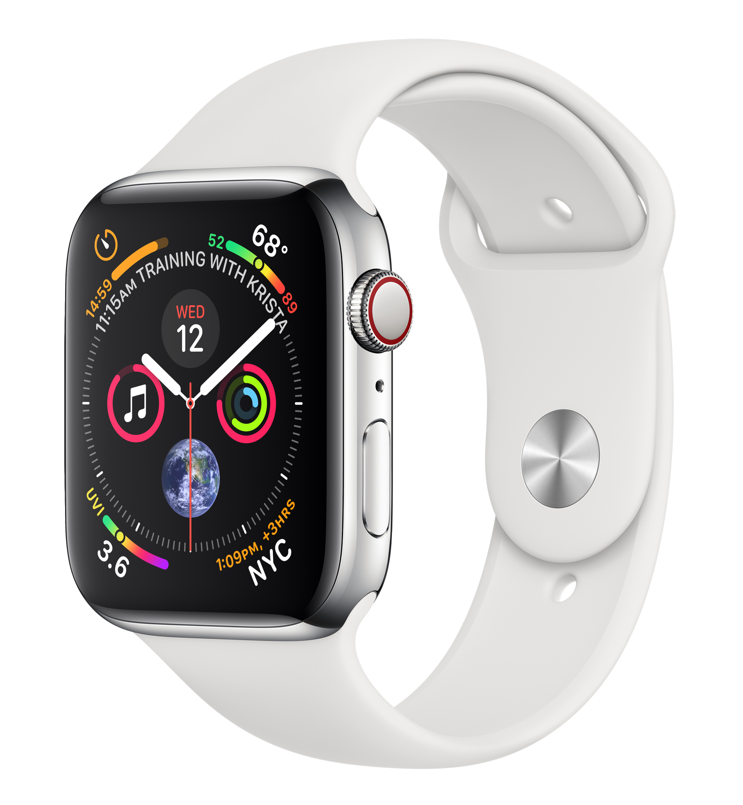 Apple Watch Watch Series 4 für 749,00 Euro