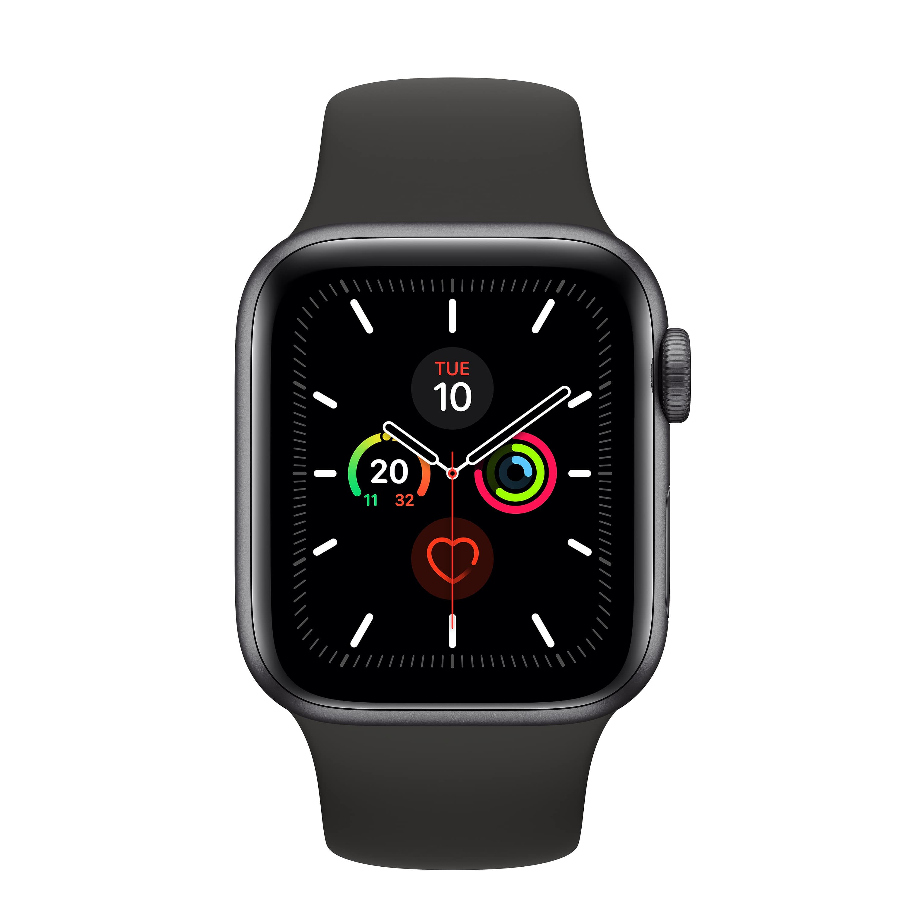 Apple Watch Watch Series 5 für 549,00 Euro