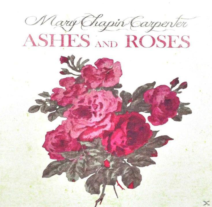 Ashes And Roses (Mary Chapin Carpenter) für 18,99 Euro