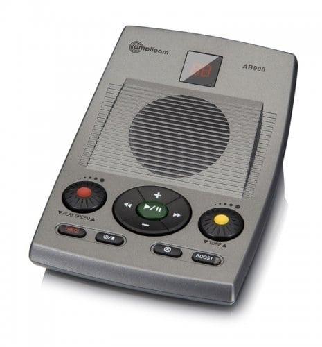 Audioline AB 900 für 34,99 Euro