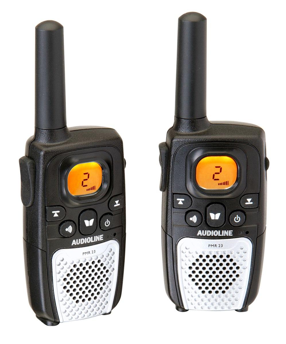 Audioline PMR 23 für 44,95 Euro