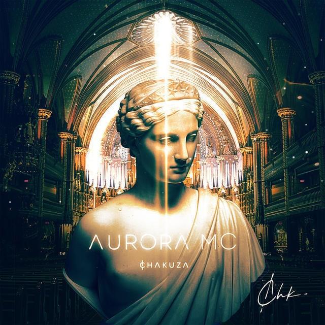 Aurora MC (Chakuza) für 15,59 Euro