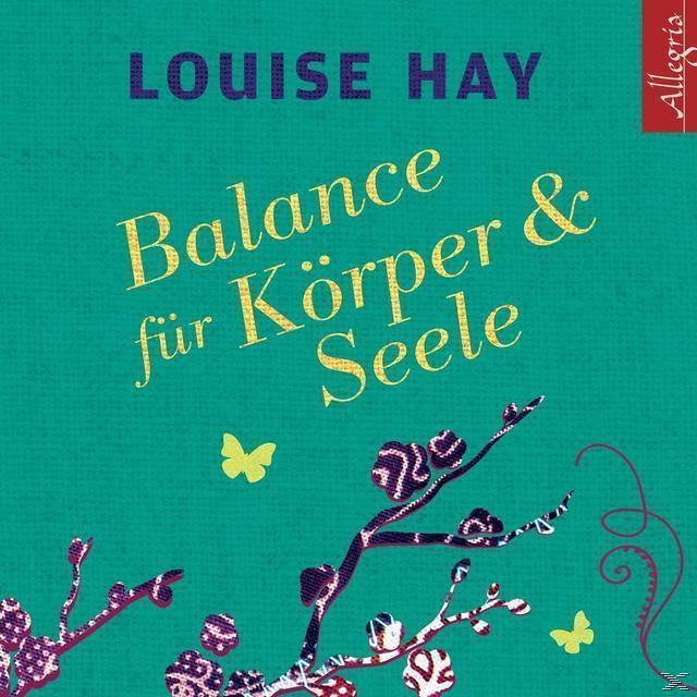 Balance für Körper und Seele (CD(s)) für 10,99 Euro