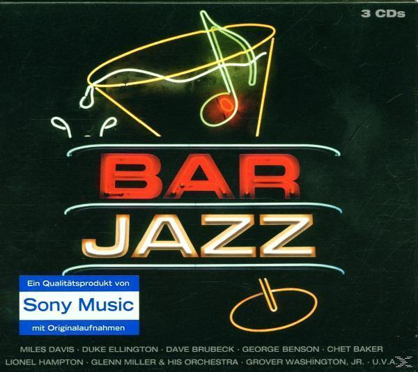 Bar Jazz (VARIOUS) für 7,99 Euro