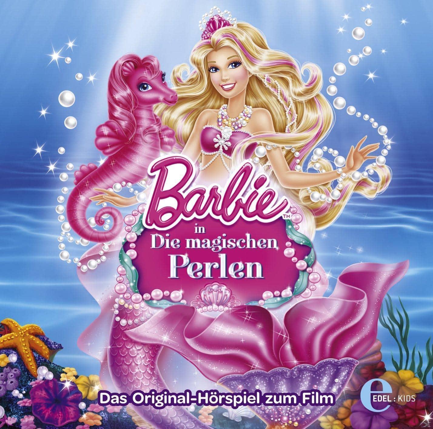 Barie: Die magischen Perlen (CD(s)) für 6,99 Euro