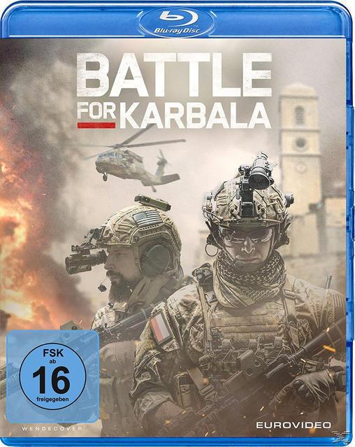 Battle for Karbala (BLU-RAY) für 9,99 Euro