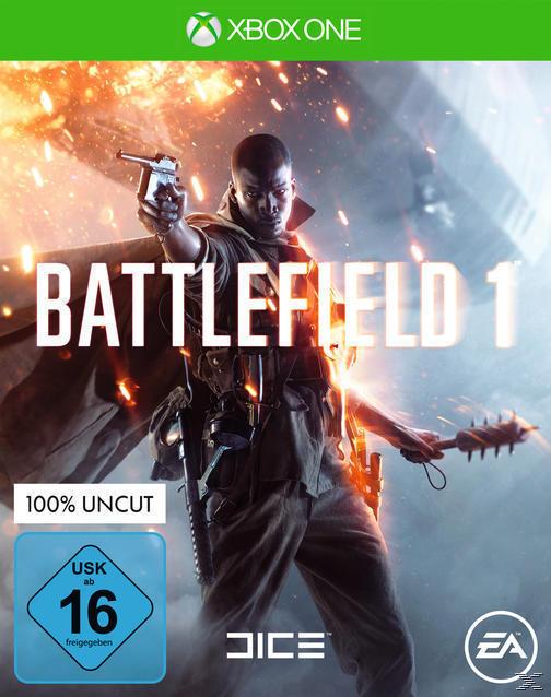 Battlefield 1 (Xbox One) für 29,99 Euro