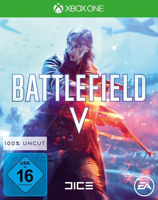 Battlefield V (Xbox One) für 12,99 Euro
