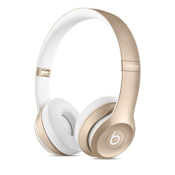 Beats by Dr. Dre Solo² Wireless kabelloser Bluetooth-Kopfhörer für 209,00 Euro