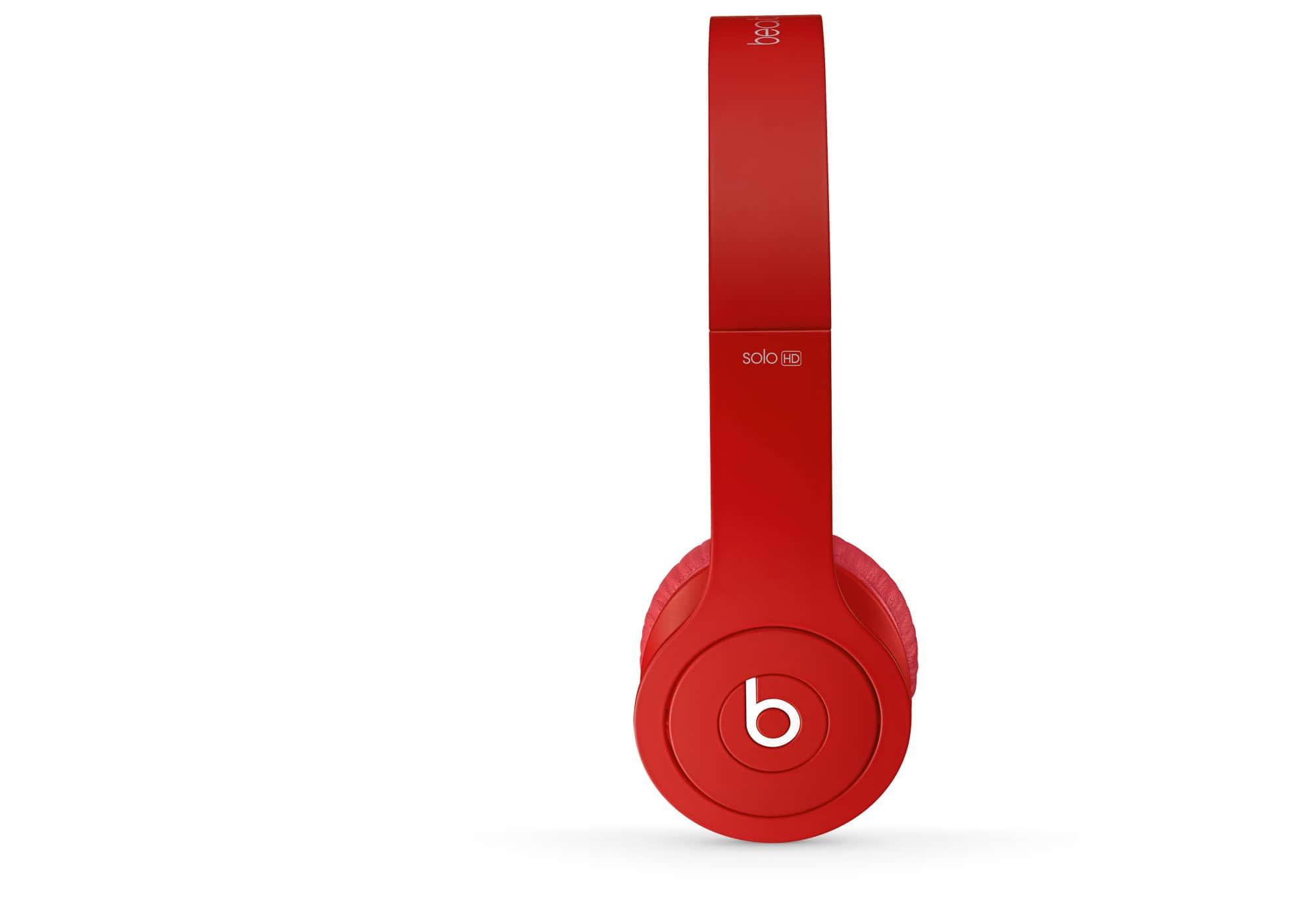 Beats by Dr. Dre Solo HD für 138,95 Euro