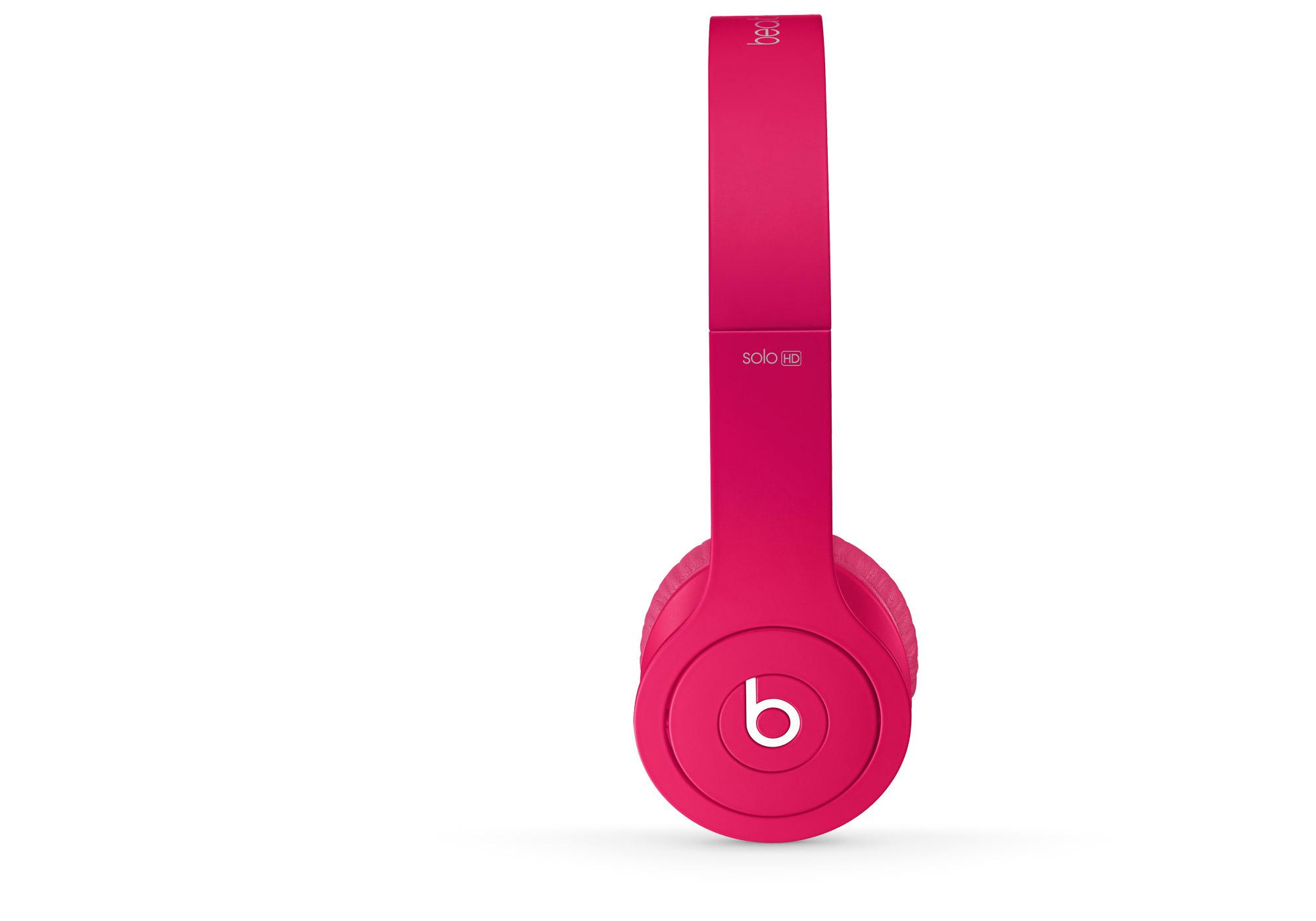 Beats by Dr. Dre Solo HD für 111,00 Euro