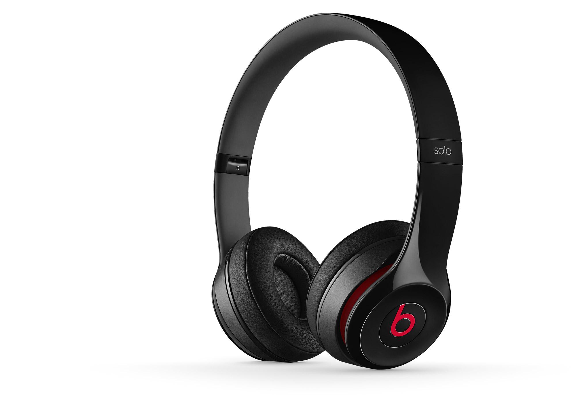 Beats by Dr. Dre Solo2 für 155,00 Euro