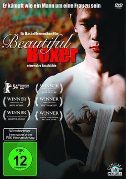 Beautiful Boxer (DVD) für 8,49 Euro