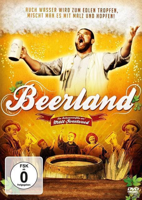 Beerland (DVD) für 11,99 Euro